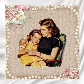 Anya-lánya karkötők