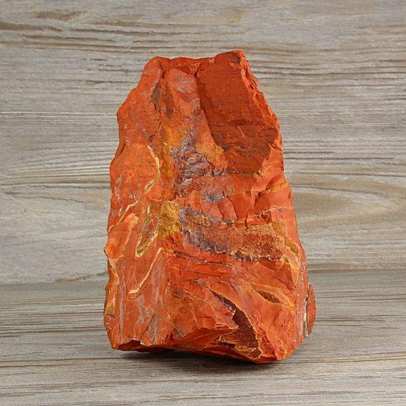 Piros jáspis nyers tömb (3)