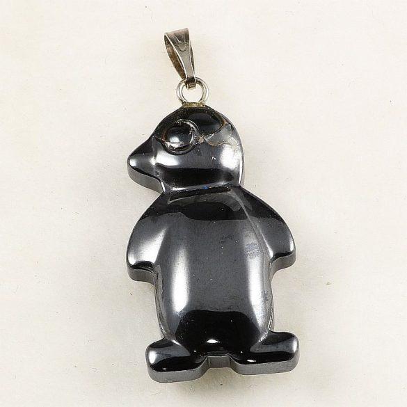 Hematit pingvin