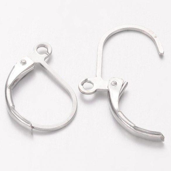 Füli akasztó, biztonsági, sima (10 db)