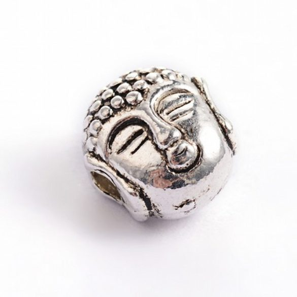 Köztes dísz, buddhafej, kicsi (20 db)