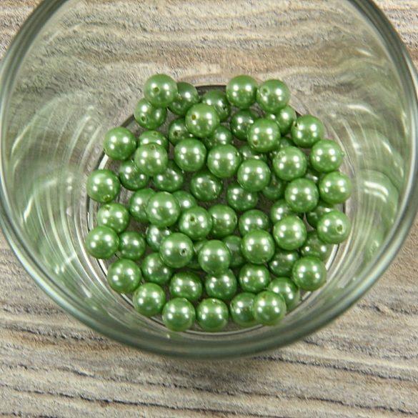 Shell pearl zöld golyó, 6 mm