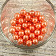 Shell pearl hússzínű golyó, 8 mm